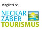 Mitglied bei Neckar Zaber Tourismus